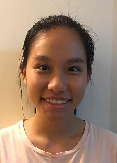 1-4 Kalani High School Jing Ting Zheng
