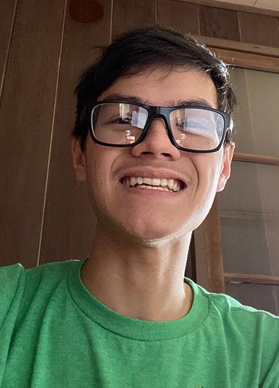 4-1 Castle High School Jayden Lau