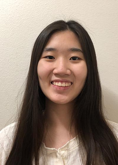 6-2 H.P. Baldwin High School Donna Kim