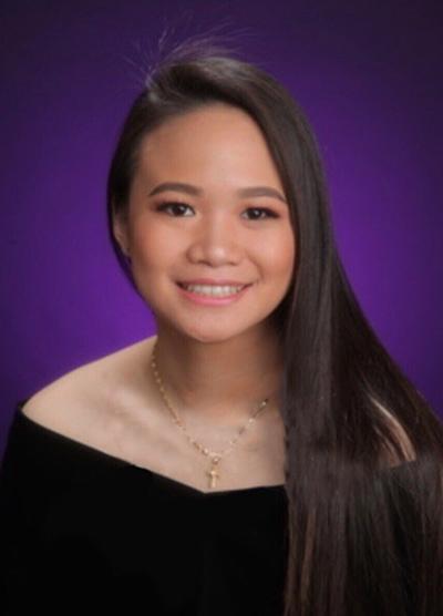 9-1 Damien Memorial School Christine Nguyen